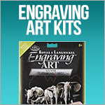 Engraving Art Kits