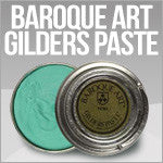 Baroque Gilders Paste