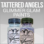 Glimmer Glam Paint