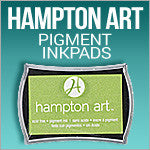 Hampton Pigment Ink Pads