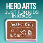 Just For Kids Inkpads