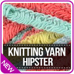 Knitting Yarn Hippster