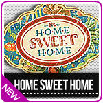 Graphic 45 - Home Sweet Home Collection