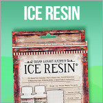 Ice Resin Embellishments