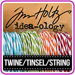 String, Twine & Tinsel