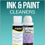 Ink & Paint Cleaners