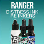 Tim Holtz Distress Re-Inkers
