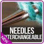 Interchangable Needles