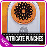 Fiskars Intricate Punches