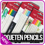 Tombow Irojiten Pencils