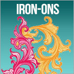 Prima Marketing Iron Ons