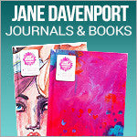 Jane Davenport Journals & Books