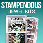 Stampendous mica Fragments Kit