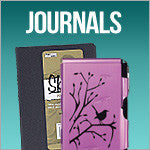 Journals & Notepads