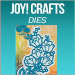 Joy Crafts Dies