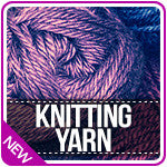 Knitting All Yarn