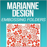 Marianne Design Embossing Folders