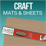 Craft Mats & Sheets