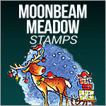 Moonbeam Meadow Stamps