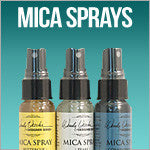Mica Sprays
