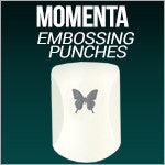 Momenta Punches & Stamp Sets