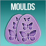 Moulds & embossing Powder