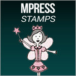 Mpress Stamps
