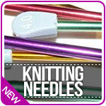All Knitting & Crocheting Needles