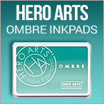 Ombre Inkpads