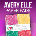 Avery Elle Paper Pads