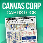 Canvas Corp Mix & Match Paper Pads