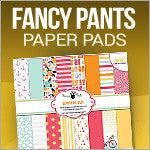 Fancy Pants Paper Pads