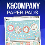 K&Co Paper Pads