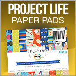 Project Life Paper Pads