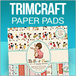 Trimcraft Paper Pads