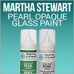 Glass Paint Pearl Opaque