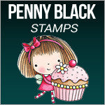 Penny Black Stamps