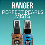 Ranger Perfect Pearl Mists