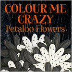 Petaloo Colour Me Flowers