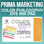 Prima Marketing Color Philosophy Ink Pads