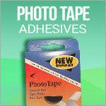 Photo Adhesives