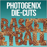 Photogenix Mini Diecuts