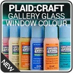 Gallery Glass Paints
