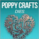 Poppy Crafts Dies