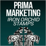 Iron Orchid Stamps