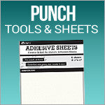 Punch Tools & Sheets