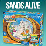 Sands Art Kits