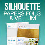 Papers Foils & Vellum