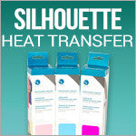 Silhouette heat Transfer