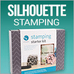 Silhouette Stamping